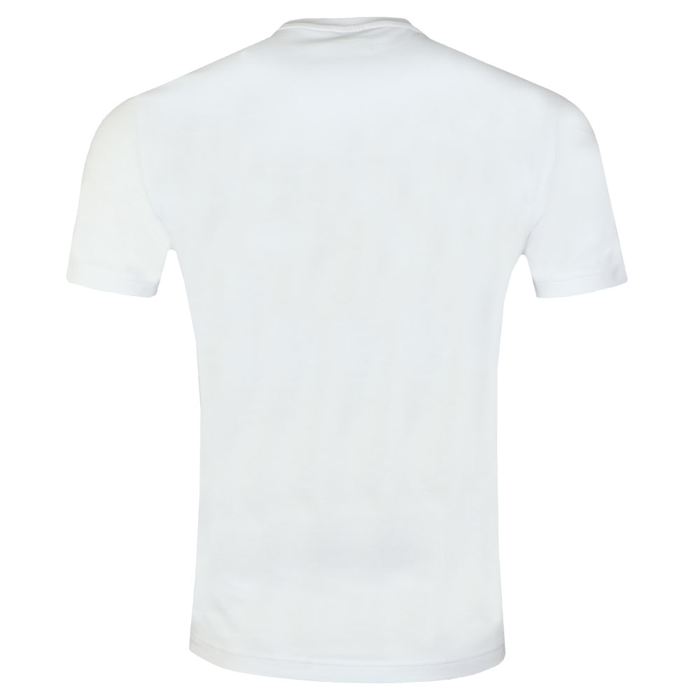 Triple Panel T Shirt main image