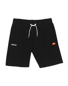Ellesse Mens Grey Noli Jogger Short