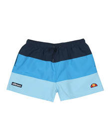 Ellesse Mens Blue Cielo Short