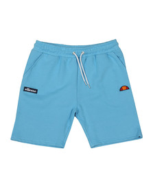 Ellesse Mens Blue Noli Jogger Short