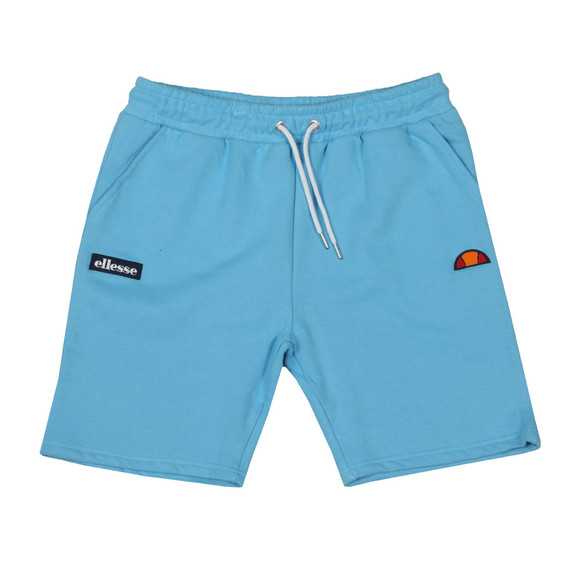 Ellesse Mens Blue Noli Jogger Short main image