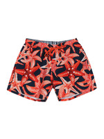 Threadfin Swim Short