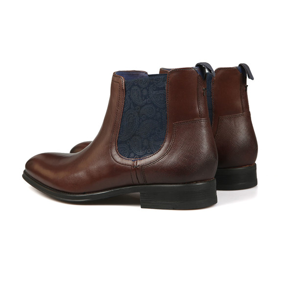 Ted Baker Mens Brown Travic Boot main image
