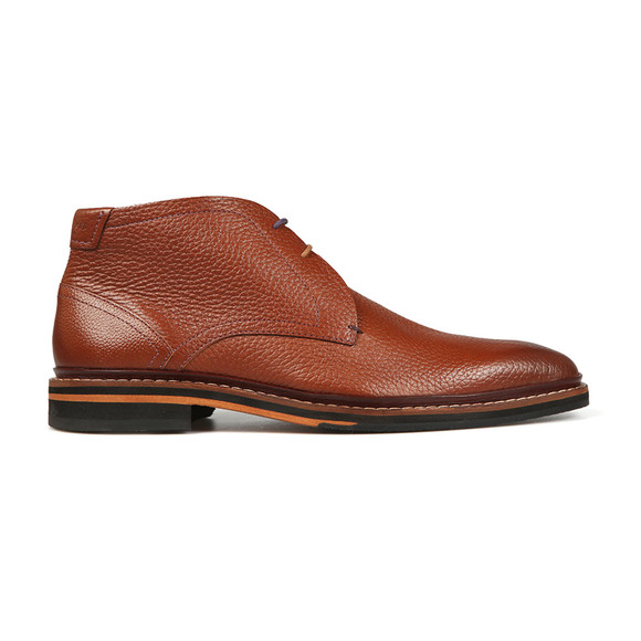 Ted Baker Mens Brown Corans Boot