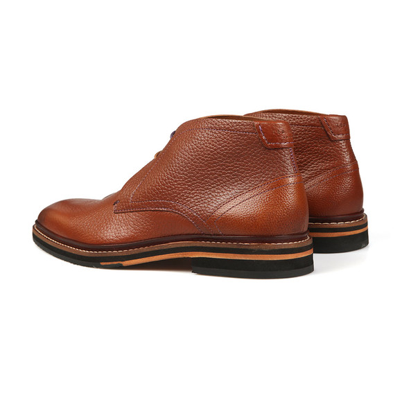 Ted Baker Mens Brown Corans Boot main image