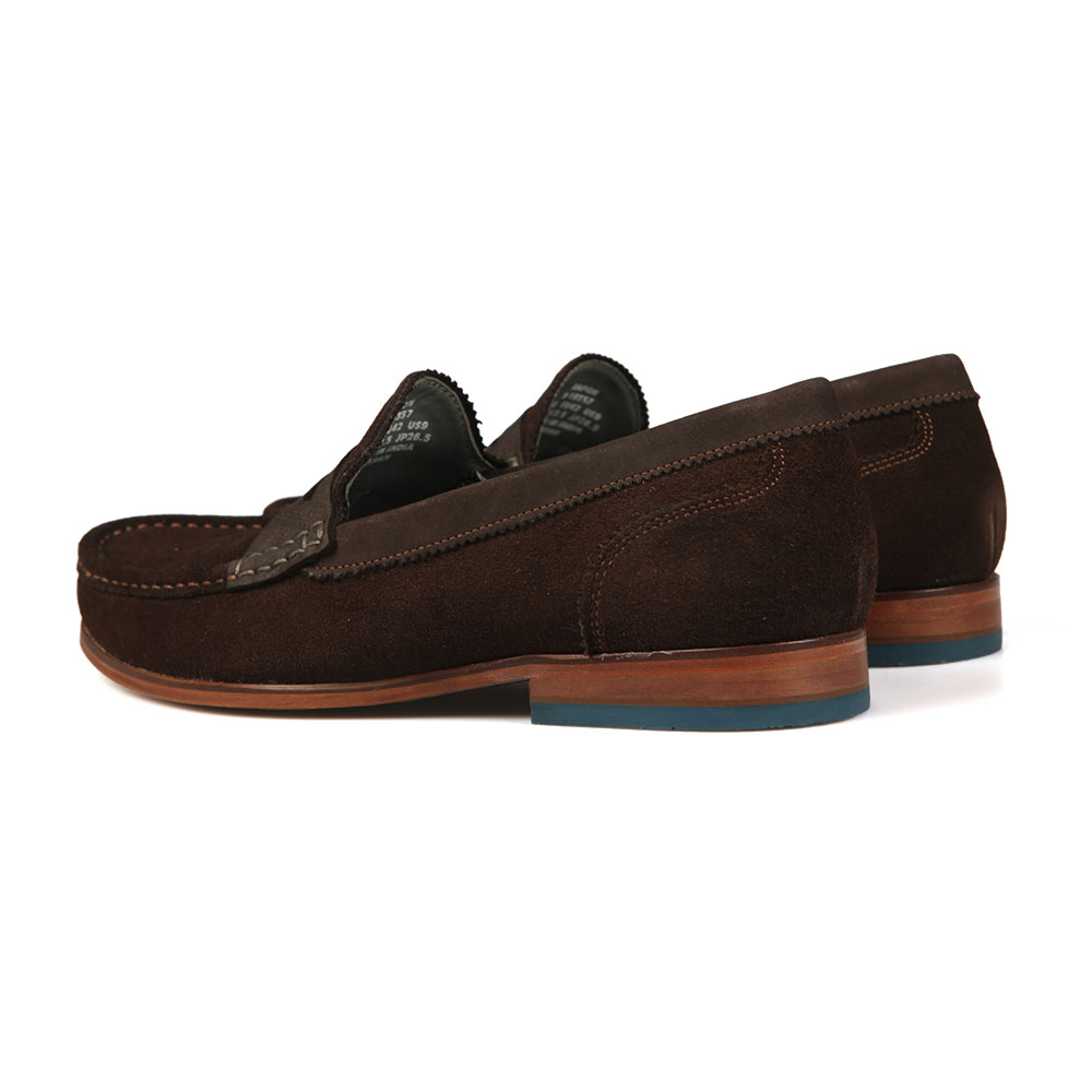 Saddle Loafer main image