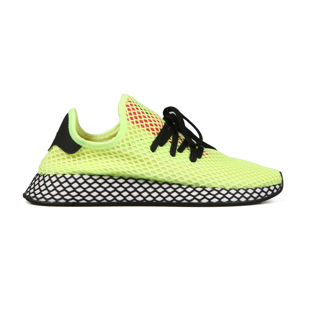 Deerupt Trainer