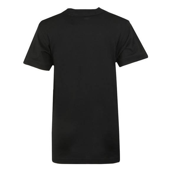 adidas Originals Womens Black Coeeze T-Shirt main image