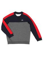 SJ6543 Panel Sweatshirt