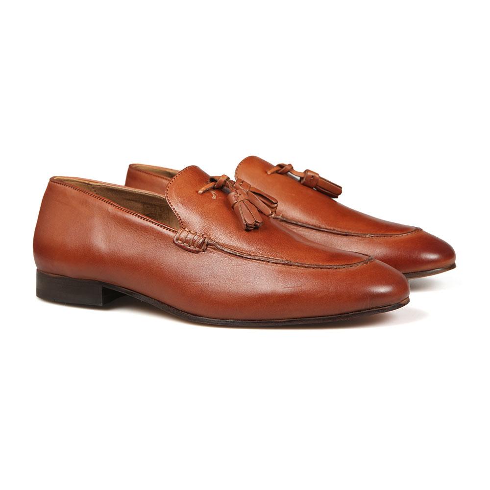 Bolton Leather Shoe main image