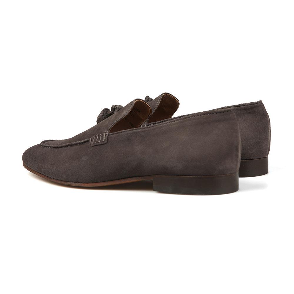 Bolton Suede Shoe main image