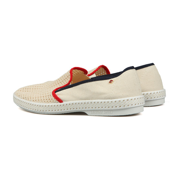 Rivieras Mens Off-White Croissiere Loafer main image