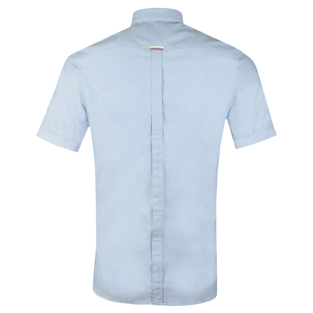 Classic S/S Oxford Shirt main image