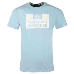 Weekend Offender Prison T-Shirt