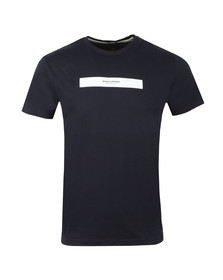 Weekend Offender Mens Blue Capsule T-Shirt