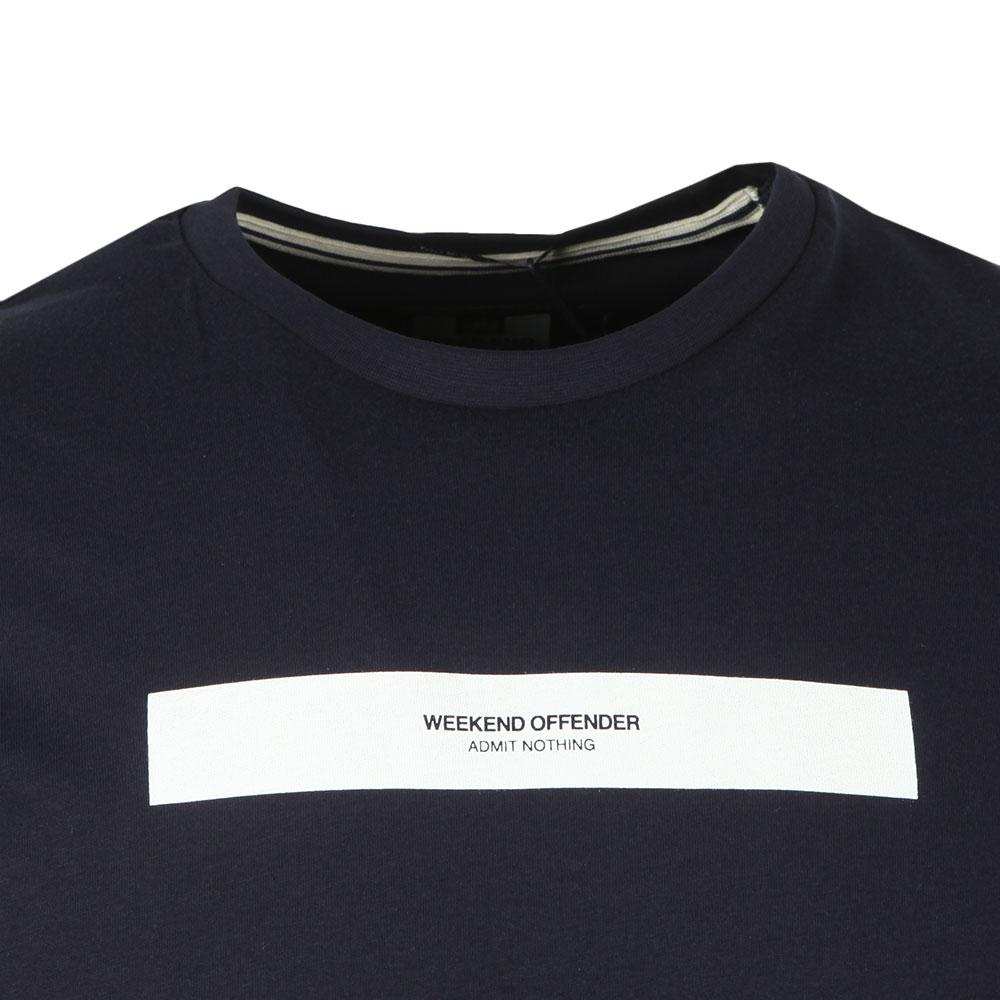 Capsule T-Shirt main image