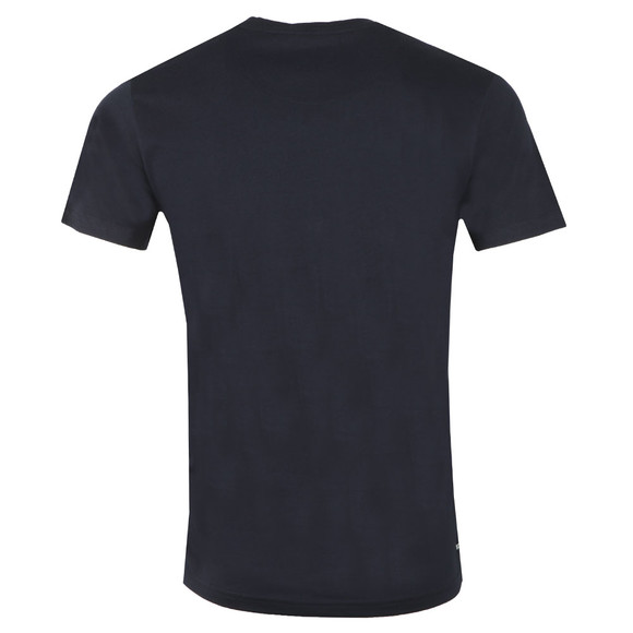 Weekend Offender Mens Blue Capsule T-Shirt main image