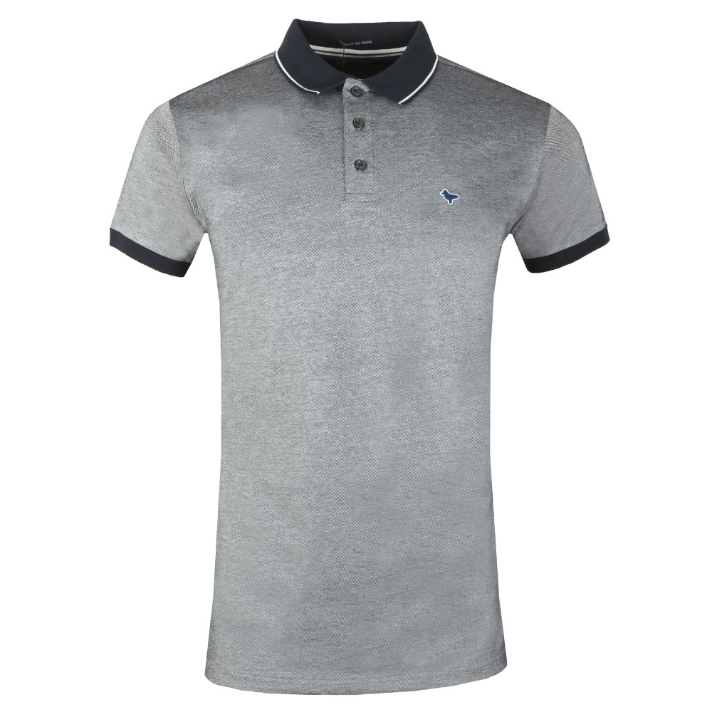 1ab046707e Weekend Offender Dell Anna Polo Shirt