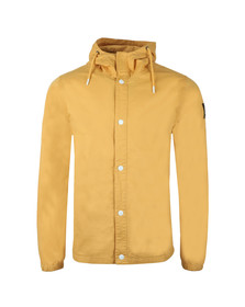 Weekend Offender Mens Gold Immacolata Jacket