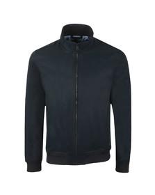 Gant Mens Blue Comfort Hampshire Jacket