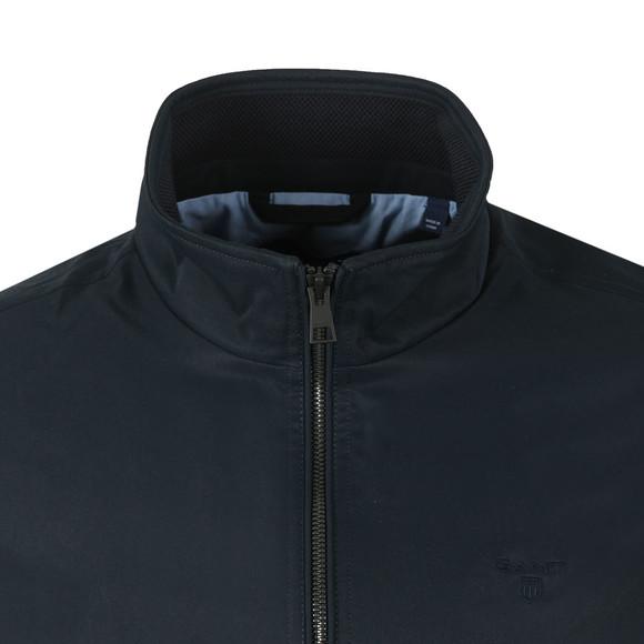 Gant Mens Blue Comfort Hampshire Jacket main image