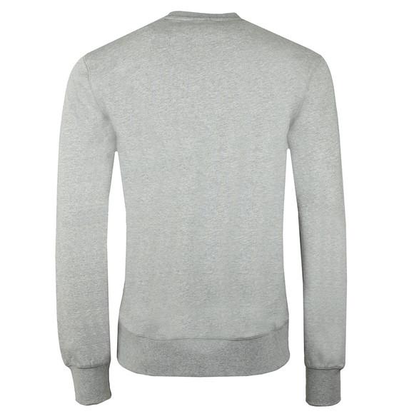 Penfield Mens Grey Henner Sweatshirt main image