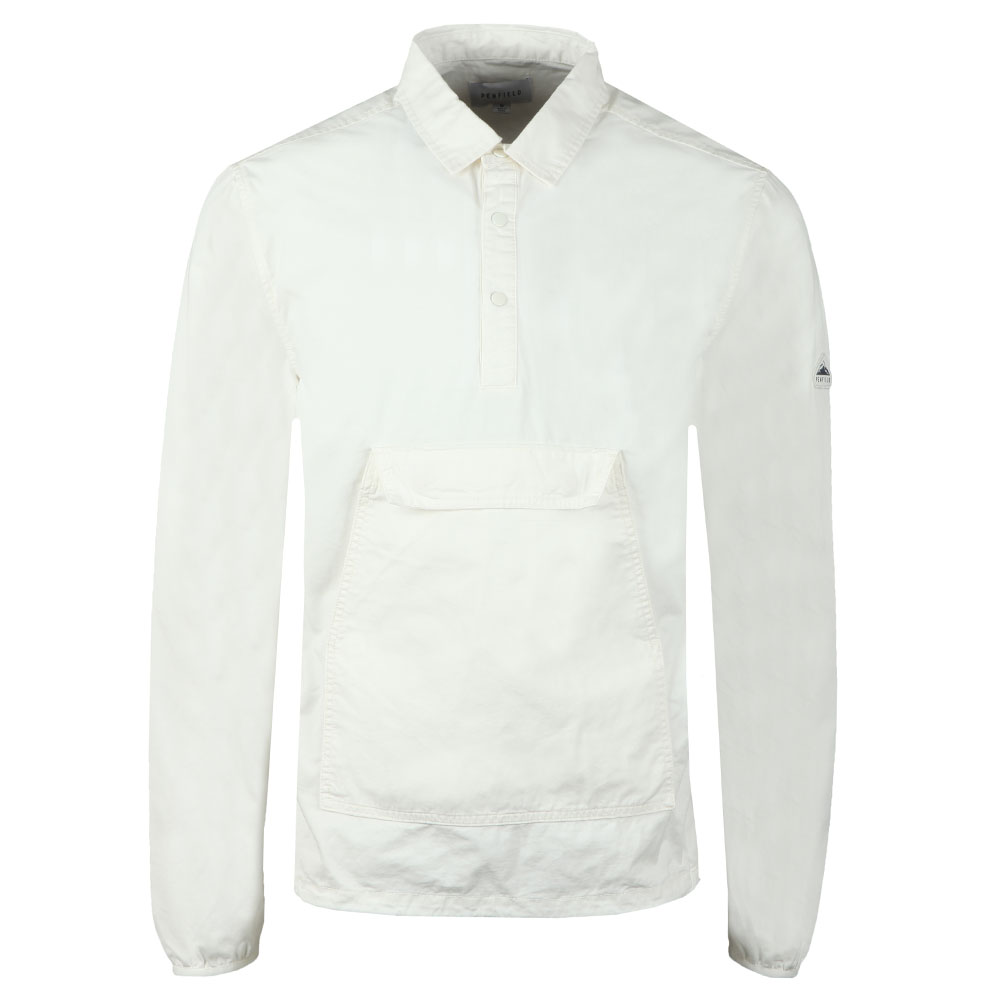 Adelanto Garment Dye Shirt main image
