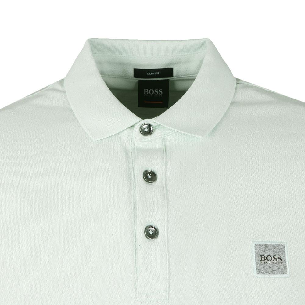 af7dd57b BOSS Casual Passenger Polo Shirt   Oxygen Clothing