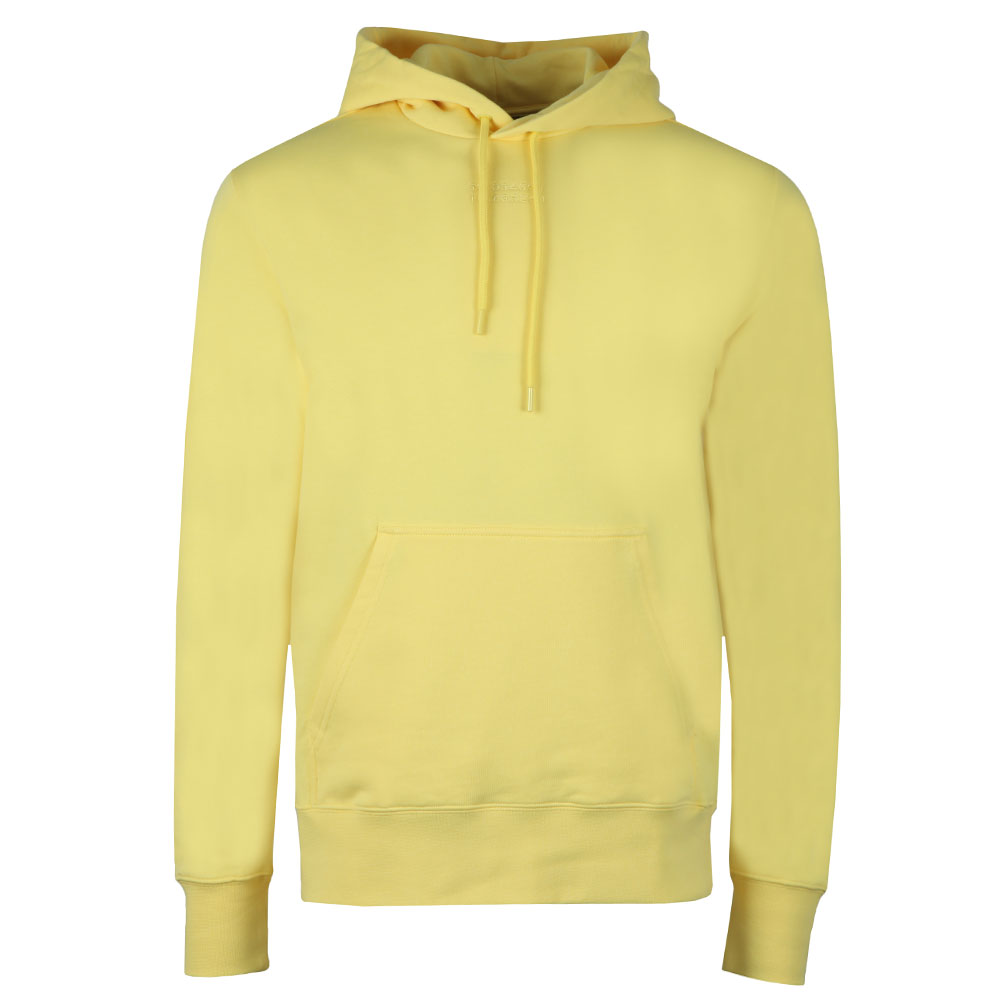 Hurl Hood Ring Loop Hoody main image