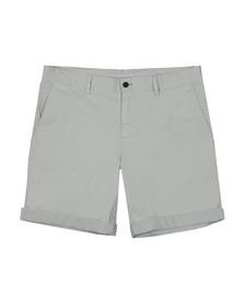 J.Lindeberg Mens Green Nathan Super Satin Shorts
