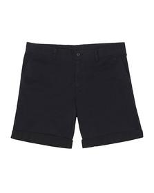 J.Lindeberg Mens Blue Nathan Super Satin Shorts