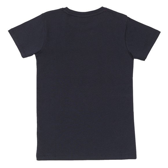 Gant Boys Blue TB Icon T Shirt main image