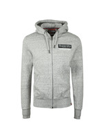 International Monochrome Hoody