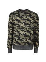 Monochrome Overs AOP Sweatshirt