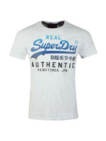 Logo Authentic Tee