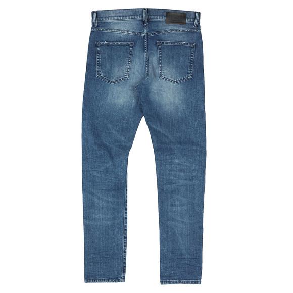 Diesel Mens Blue D-Strukt Tapered Jean main image