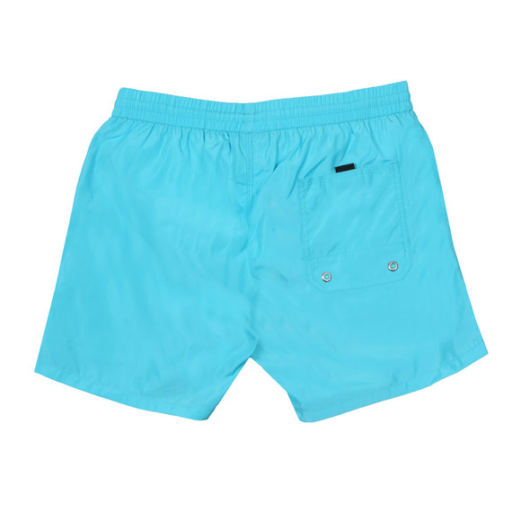 Diesel Mens Blue Wave Swim Shorts main image