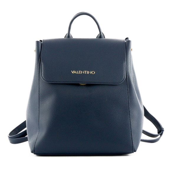 Valentino by Mario Womens Blue Superman Backpack main image