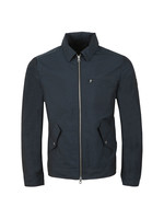 Speed Oxford Overshirt