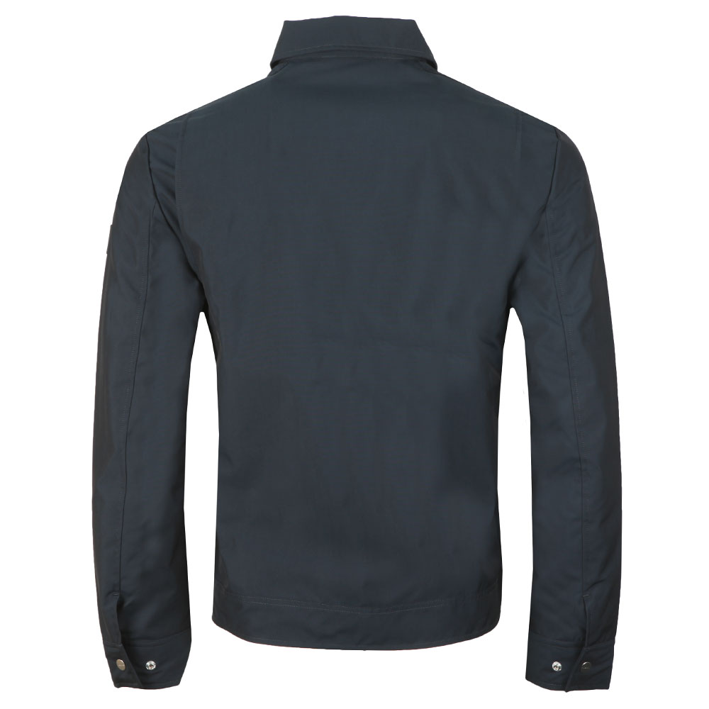 Speed Oxford Overshirt main image
