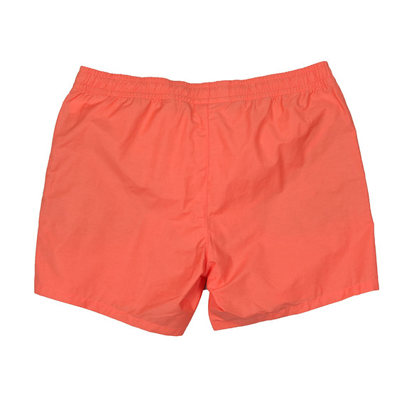 Lacoste Mens Orange MH7092 Swim Short main image