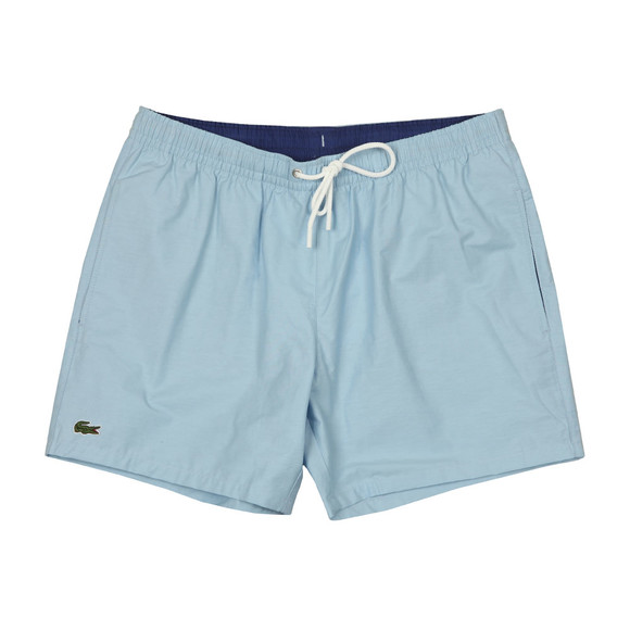 Lacoste Mens Blue MH7092 Swim Short main image