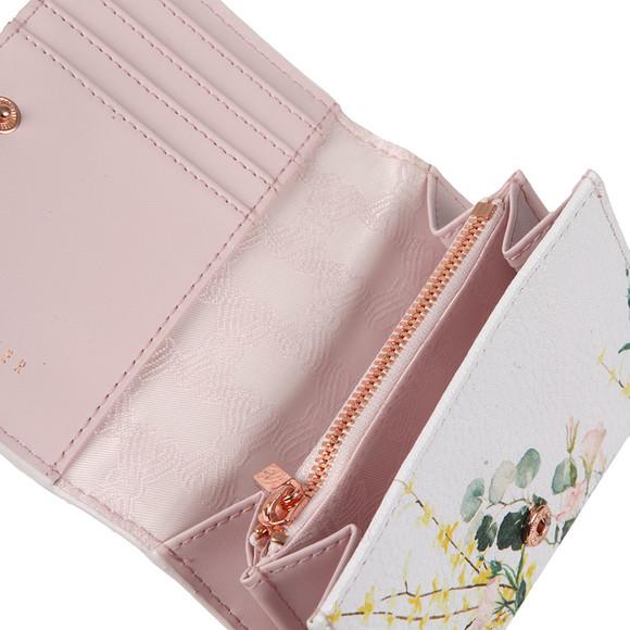 Ted Baker Womens Pink Esma Elegant Mini Purse main image