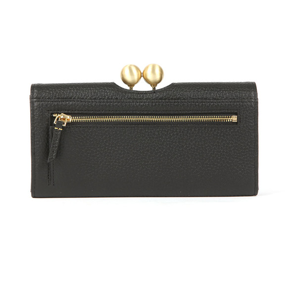 Ted Baker Womens Black Josiey Scripted Bobble Matinee main image
