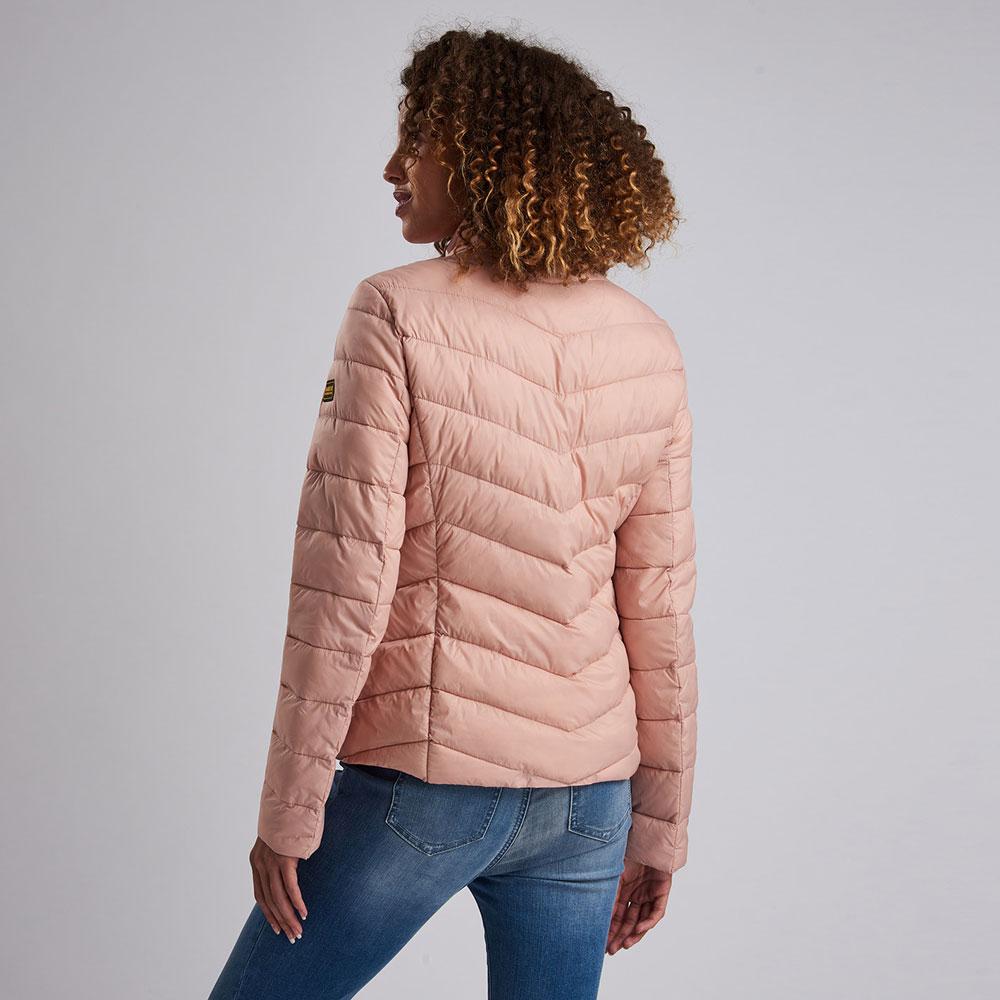 Aubern Quilt Jacket main image
