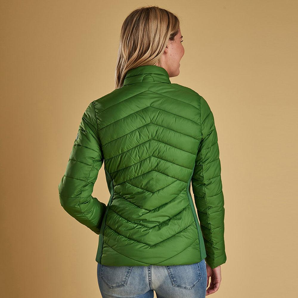 Longshore Quilted Jacket main image