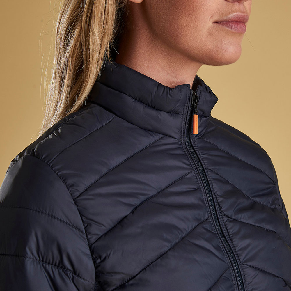Longshore Quilted Jacket main image