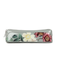 Ted Baker Womens Grey Larique Oracle Pencil Case
