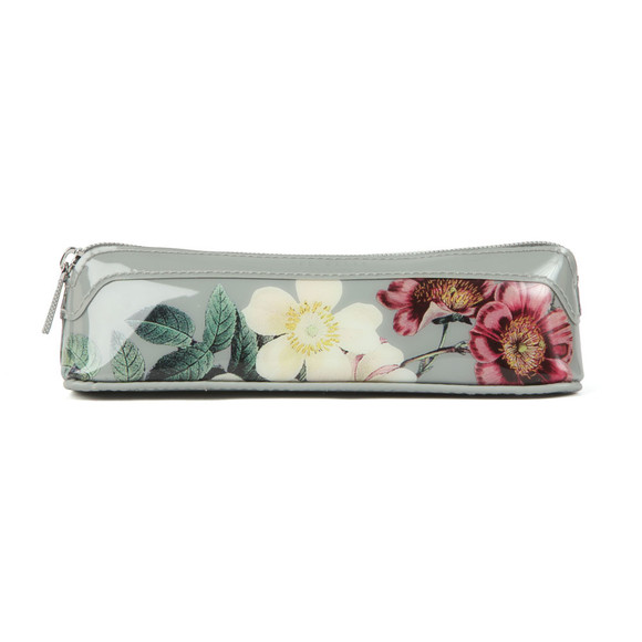 Ted Baker Womens Grey Larique Oracle Pencil Case main image