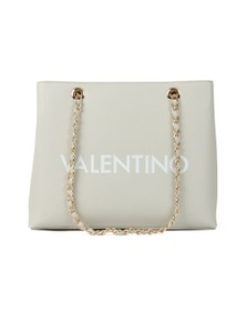 Valentino by Mario Womens Off-White Masha Tote